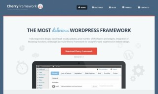 Best Free Wordpress Theme Frameworks 2015