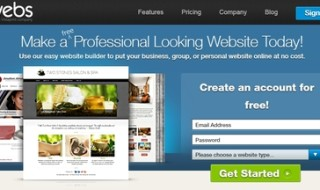 top 10 best free online website builders 2015