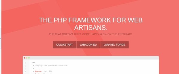 Best Useful Free PHP Frameworks 2015