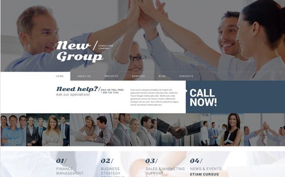 New Group consulting small 2