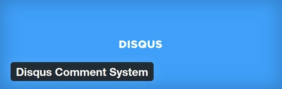 Disqus Comment System - 10 Must Have Free WordPress Plugins 2016
